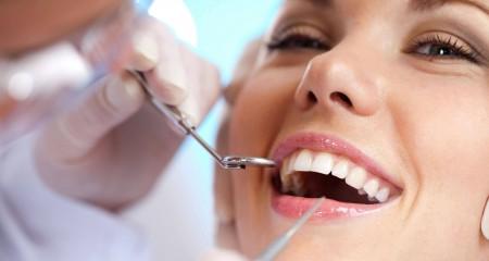Trám răng có hết sâu răng ?