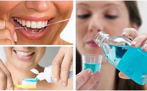 Có nên tẩy trắng răng nhiều lần không? Lý do chi tiết 3